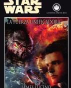 La Fuerza Unificadora - James Luceno portada