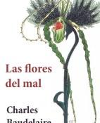 Las flores del mal (trad. P. Provencio) - Charles Baudelaire portada