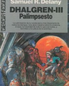 Palimpsesto - Samuel R. Delany portada