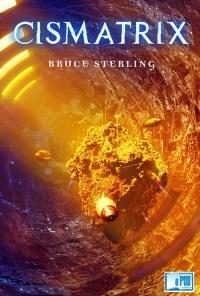 Cismatrix - Bruce Sterling portada