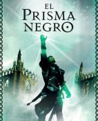 El prisma negro - Brent Weeks portada