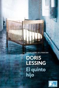 El quinto hijo - Doris Lessing portada