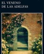 El veneno de las adelfas - Simonetta Agnello Hornby portada