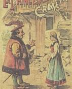 La Princesa Camelia - Saturnino Calleja portada