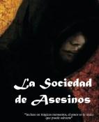 La Sociedad de Asesinos - Neliel Crosss portada