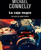 La caja negra - Michael Connelly portada