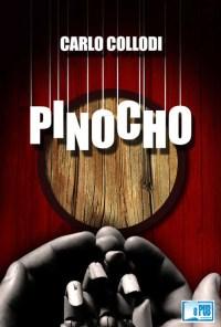 Las aventuras de Pinocho - Carlo Collodi portada