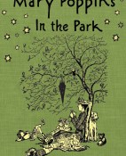 Mary Poppins in the Park - P. L. Travers portada