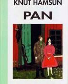 Pan - Knut Hamsun portada