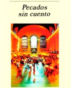Pecados sin cuento - Richard Ford portada