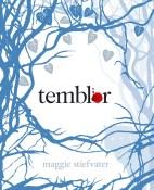 Temblor - Maggie Stiefvater portada