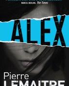 Alex - Pierre Lemaitre portada