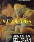 Autodefensa - Jonathan Kellerman portada