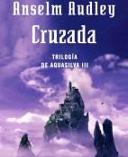 Cruzada - Anselm Audley portada