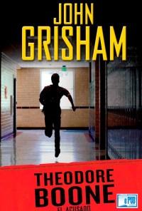 El acusado - John Grisham portada
