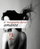 El amante - Marguerite Duras portada