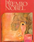 El premio Nobel - Irving Wallace portada