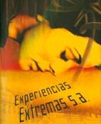 Experiencias Extremas S. A. - Christopher Priest portada