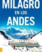 Milagro en los Andes - Nando Parrado portada