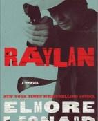 Raylan - Elmore Leonard portada