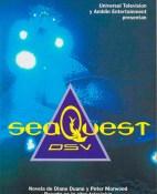 SeaQuest DSV - Diane Duane & Peter Morwood portada