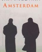 Amsterdam - Ian McEwan portada