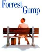 Forrest Gump - Winston Groom portada