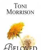 Beloved - Toni Morrison portada