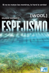 Espejismo - Hugh Howey portada