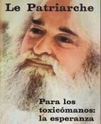 Le Patriarche - Lucien Engelmajer portada