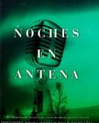 Noches en antena - Elizabeth Hay portada