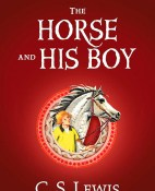 The Horse and His Boy - C. S. Lewis portada