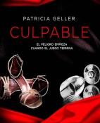 Culpable - Patricia Geller portada