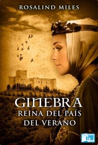 Ginebra - Rosalind Miles portada