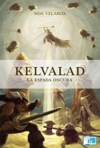 Kelvalad - Noa Velasco portada