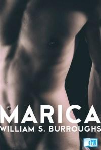 Marica - William S. Burroughs portada