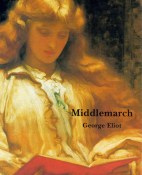Middlemarch - George Eliot portada