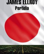 Perfidia - James Ellroy portada