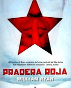 Pradera roja - William Ryan portada
