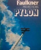 Pylon - William Faulkner portada