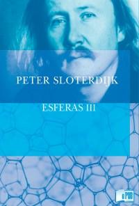 Esferas III - Peter Sloterdijk portada