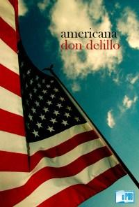 Americana - Don DeLillo portada
