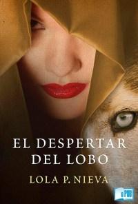 El despertar del lobo - Lola P. Nieva portada