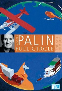Full circle - Michael Palin portada