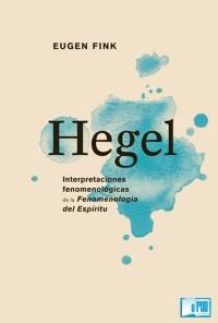 Hegel - Eugen Fink portada