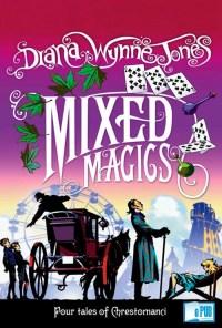 Mixed magics - Diana Wynne Jones portada