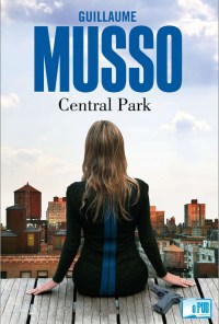 Central Park - Guillaume Musso portada