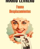 FaunaDesplazamientos - Mario Levrero portada