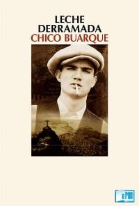 Leche derramada - Chico Buarque portada