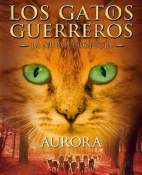Aurora - Erin Hunter portada